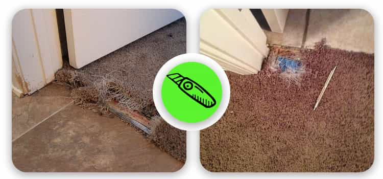 Best Carpet Repair Modbury