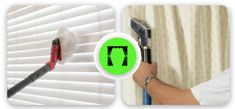 Best Curtains And Blinds Cleaning Modbury